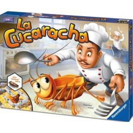 La cucaracha (castellano) juego de mesa