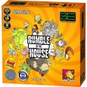 Rumble in the House juego de mesa