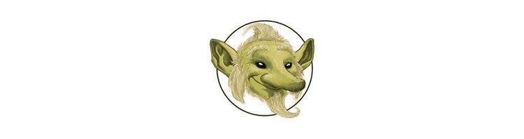 Smiling Goblin