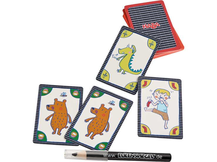 el diablo negro - juego de mesa para niños