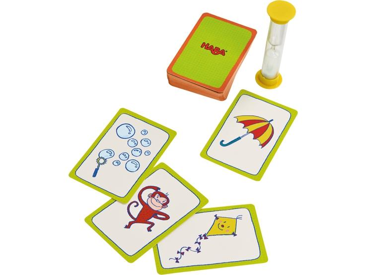 mimica - juego de mesa para niños