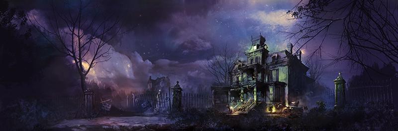 La llamada de Cthulhu Las Mansiones de la Locura