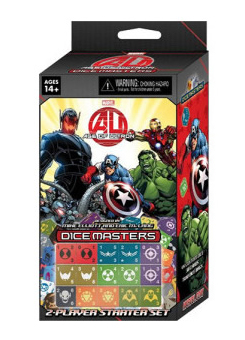 marvel dice master age of ultron