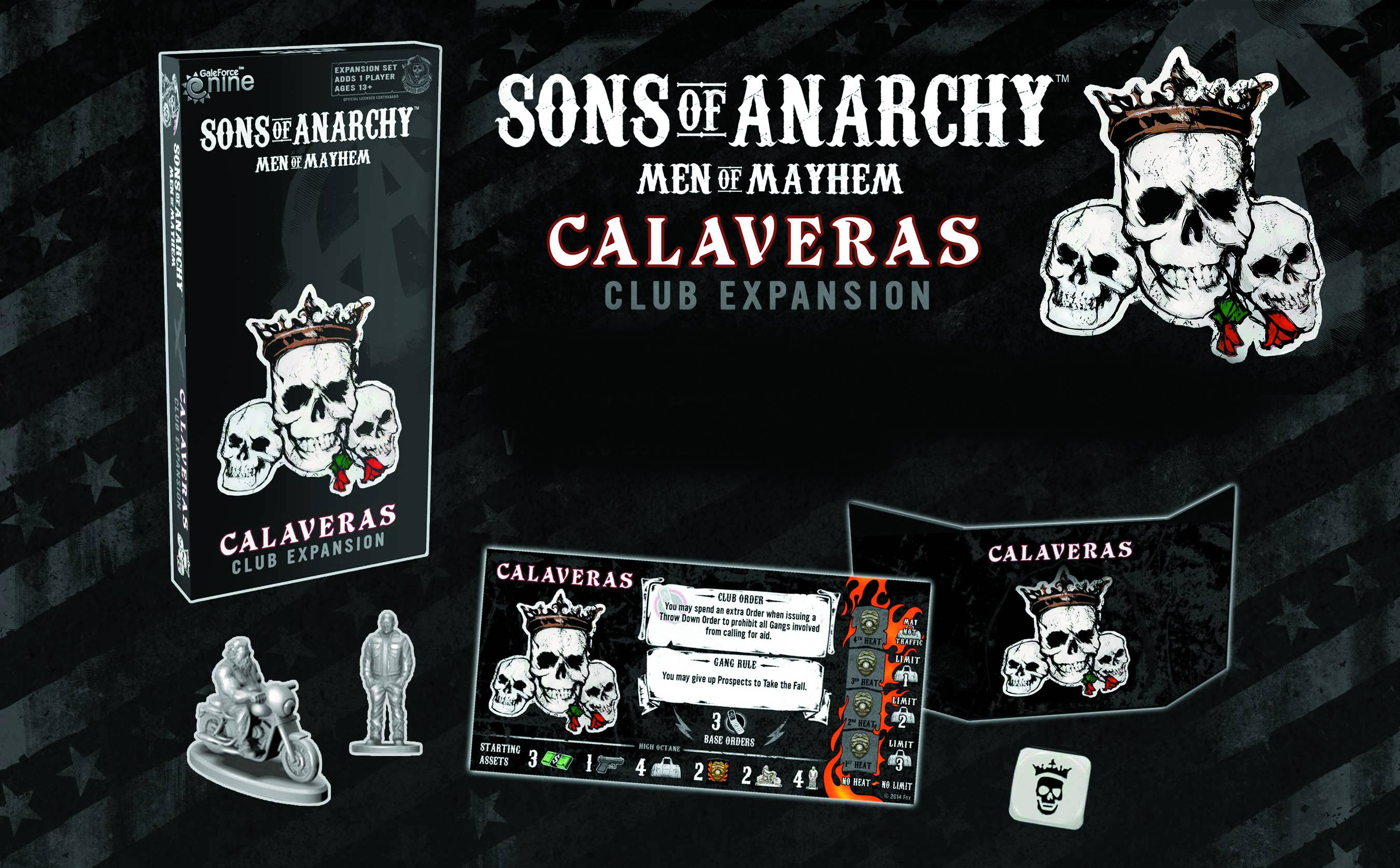 sons of anarchy calaberas club