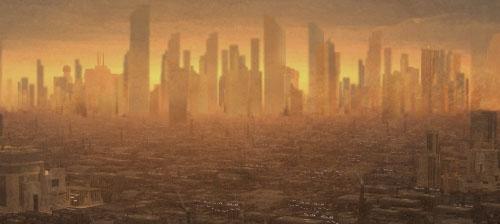 Club de los Martes: Distopía