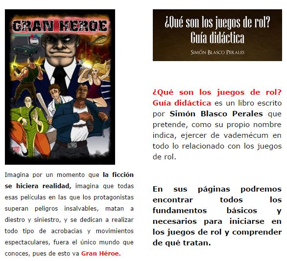 NOVEDADES Y PRE VENTAS SEPTIEMBRE 2014 - JUEGOS DE LA MESA REDONDA Epicismo3-septiembre2014
