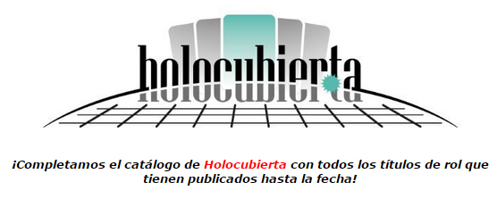 NOVEDADES Y PRE-VENTAS ABRIL - JUEGOS DE LA MESA REDONDA Novedadesrol-abril2015-2