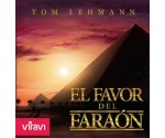 El-favor-del-faraon