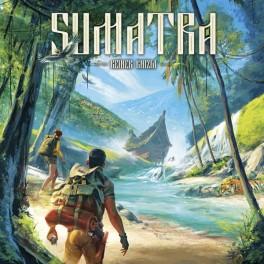 Sumatra - juegos de mesa