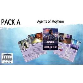 Agents of Mayhem: Get Gaunt Expansion