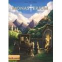Monasterium (castellano) - juego de mesa