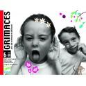 Cartas Grimaces - Muecas - juego de cartas para niños