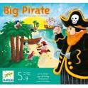 Big Pirate - juego de mesa para niños