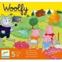 Woolfy - juego de mesa para niños