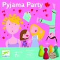 Pijama Party - juego de mesa para niños