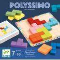 Polyssimo - juego de mesa para niños