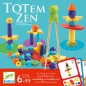 Totem Zen - juego de mesa para niños