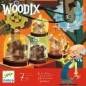 Woodix - juego de mesa para niños