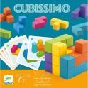Cubissimo - juego de mesa para niños