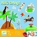 ABC Dring - juego de mesa para niños