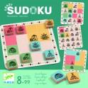 Crazy Sudoku - juego de mesa para niños