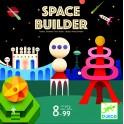 Space Builder - juego de mesa para niños