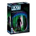 Exit: Feria Terrorifica