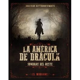 La America de Dracula: Sombras del Oeste - juego de rol
