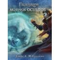 Frostgrave: Motivos Ocultos - suplemento de rol