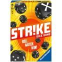 Strike juego de dados