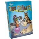 Dog Crimes - juego de mesa