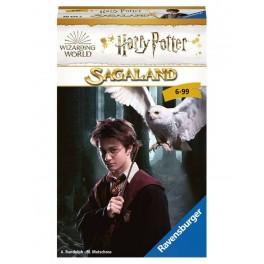 Harry Potter Sagaland (castellano) - juego de mesa para niños