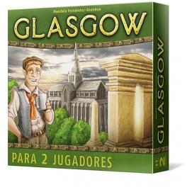 Glasgow - juego de mesa