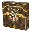 Troyes Dice (castellano) - juego de dados