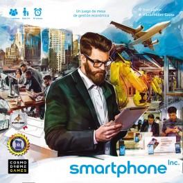 Smartphone Inc (castellano) - juego de mesa