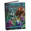 Starfinder: Archivo de Alienigenas - suplemento de rol