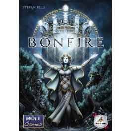 Bonfire - juego de mesa