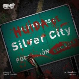 Huida de silver city - Segunda Mano