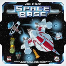 Space Base - juego de cartas