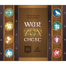 War Chest - juego de mesa