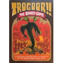 Trogdor: The Board Game - juego de mesa