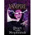 Vampire The Eternal Struggle TCG: Pacto con Nefandos (castellano) - juego de cartas