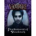 Vampire The Eternal Struggle TCG: Parlamento de las Sombras (castellano)