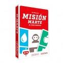 Mision Marte - juego de cartas