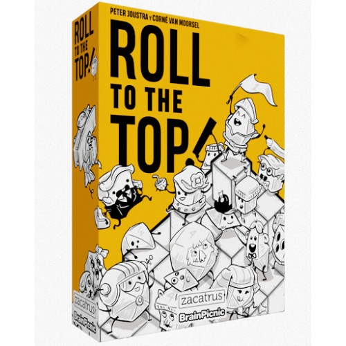 Comprar Roll To The Top - juego de dados