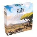 ECOS: Primer Continente - juego de mesa