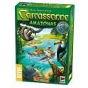 Carcassonne Amazonas - juego de mesa