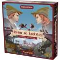 Robin of Locksley - juego de mesa