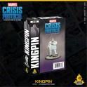 Marvel Crisis Protocol Kingpin - expansion juegos de mesa