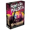 El Rey de la Montaña: La Montaña Maldita - expansión juego de mesa